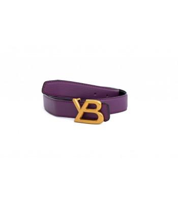 YB двулицев колан Handmade