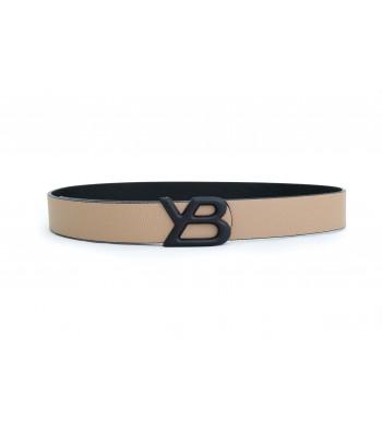 YB двулицев колан